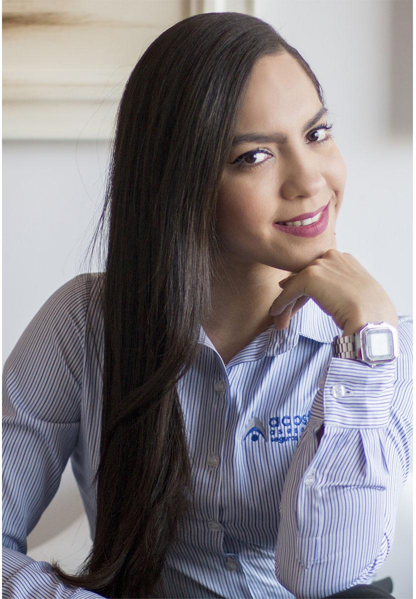 Deyanira Hansen Aboyte