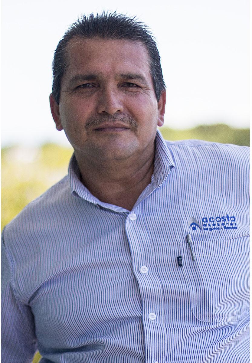 Flavio Porras Barraza