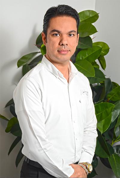 Germán Quintero Verdugo