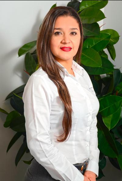Maricruz Lopez León.